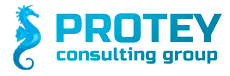 Логотип компании Protey Consulting Group